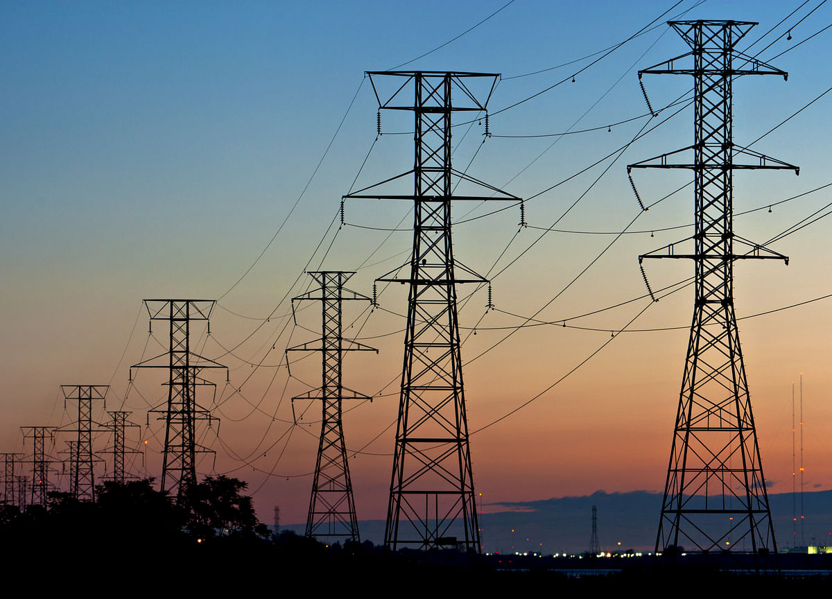 Adani Transmission Wins Contracts For Two REC Projects In Gujarat