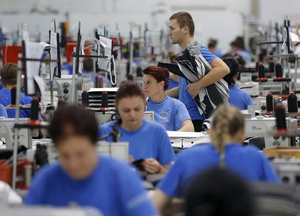 Optimism Among U.S. Small Businesses Retreats to Five-Month Low