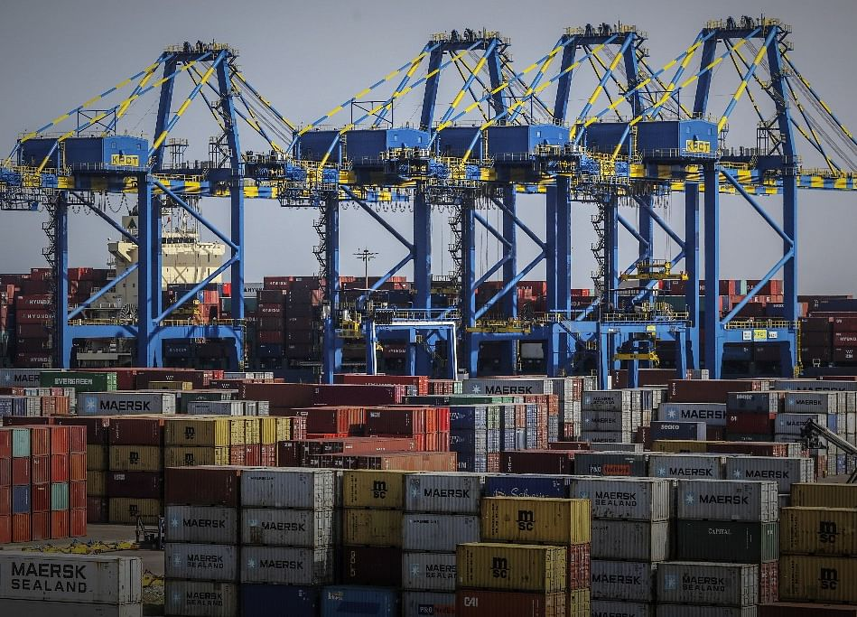 India's Trade Deficit Nearly Doubles To $87.2 Billion In FY18