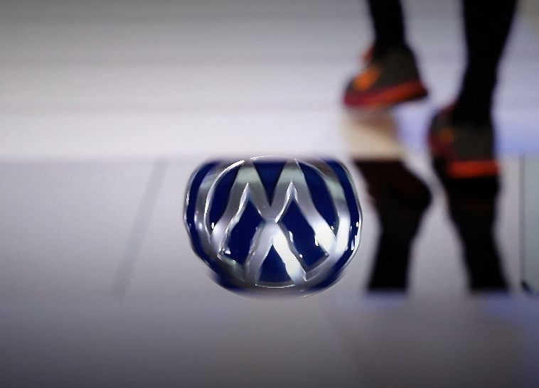 VW Approached Self-Driving Startup Aurora