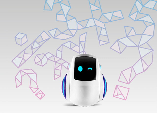 Startup Street: This Startup Wants To Give Your Child A Robot Companion