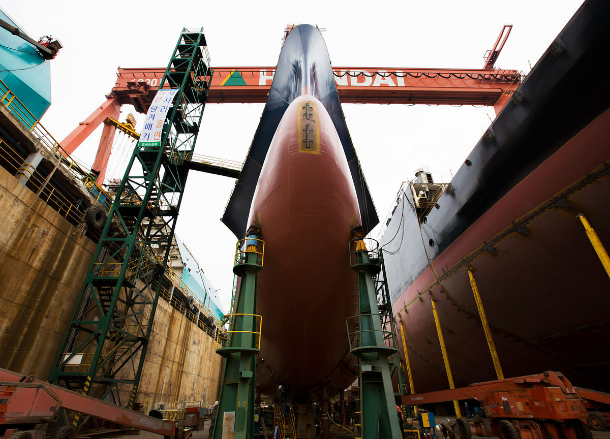 Garden Reach Shipbuilders Q3 Review - Execution Pickup Will Unlock Value: ICICI Securities