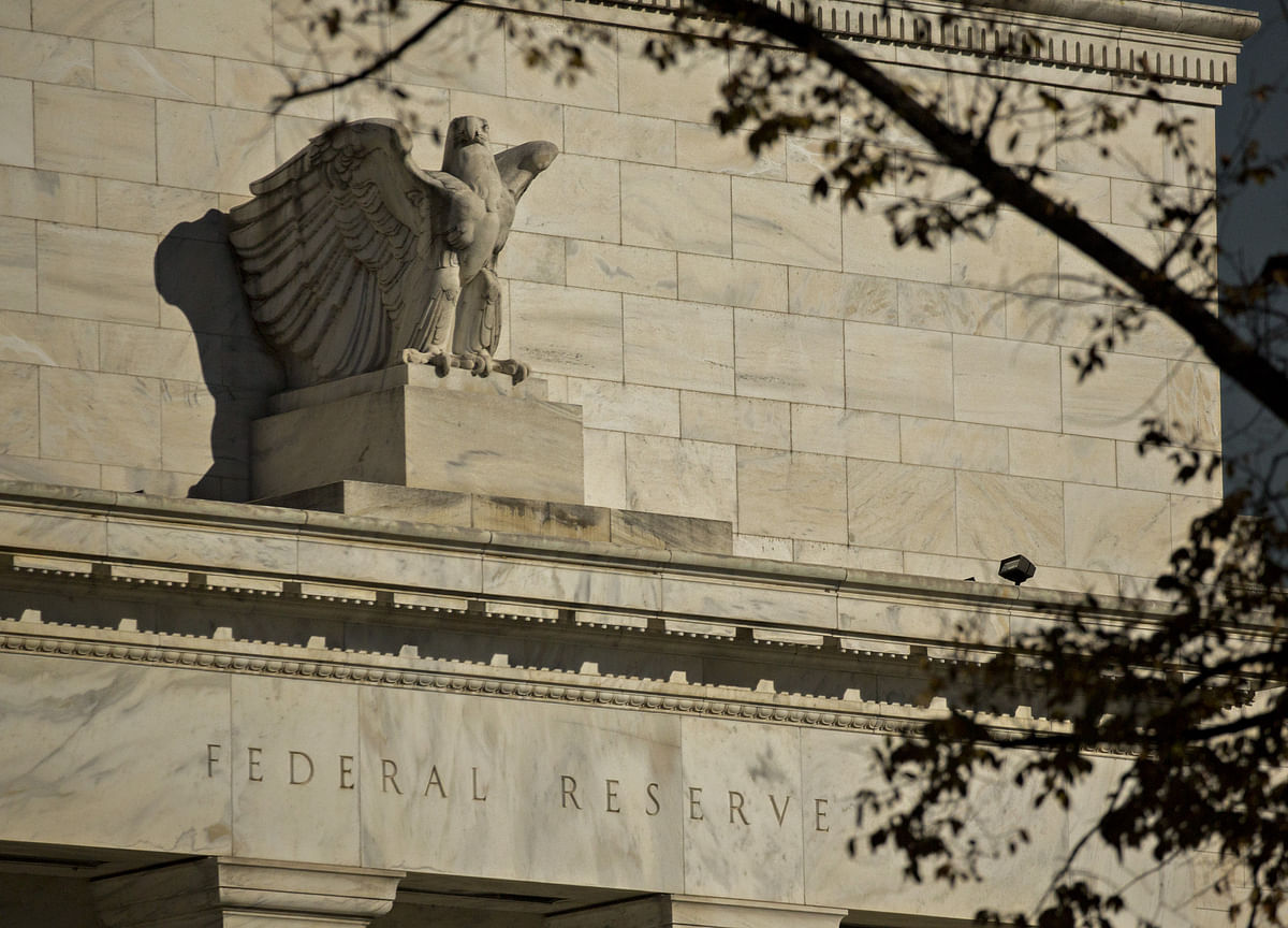 A Predictable Fed Is the Market's Antidote to Trump