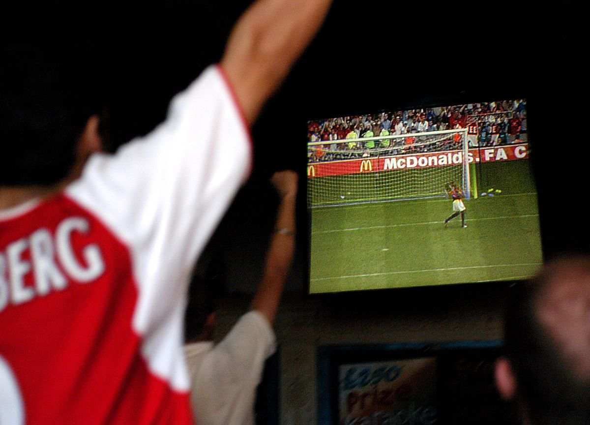 Arsenal Faces New Era as Rivals Threaten Business and Status