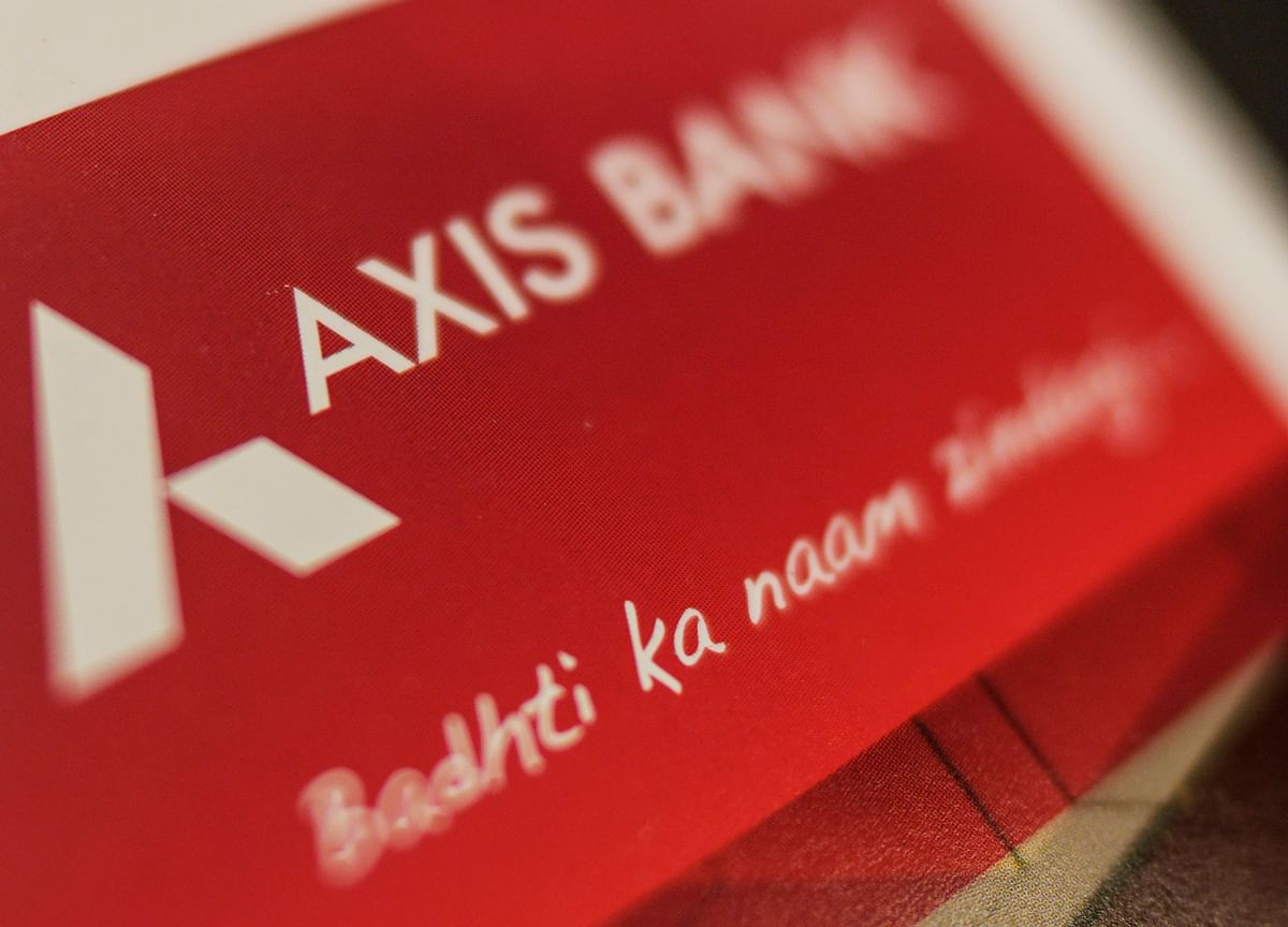 Q4 Results: Axis Bank's Profit Misses Estimates Despite Higher Other Income