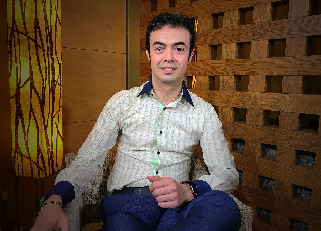 The Man Behind Orkut Says His 'Hello' Platform Doesn't Sell User Data