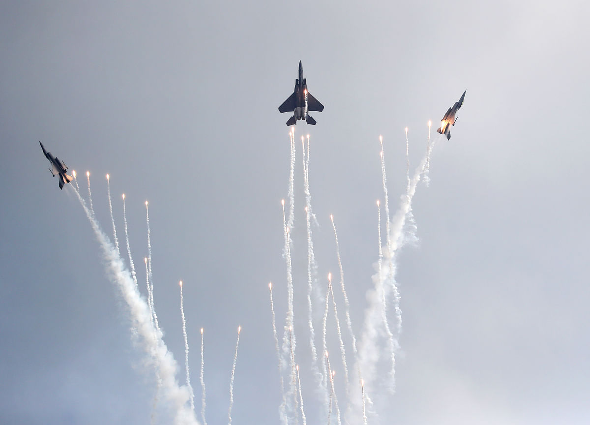 Chinese Missiles Are Transforming Balance of Power in the Skies