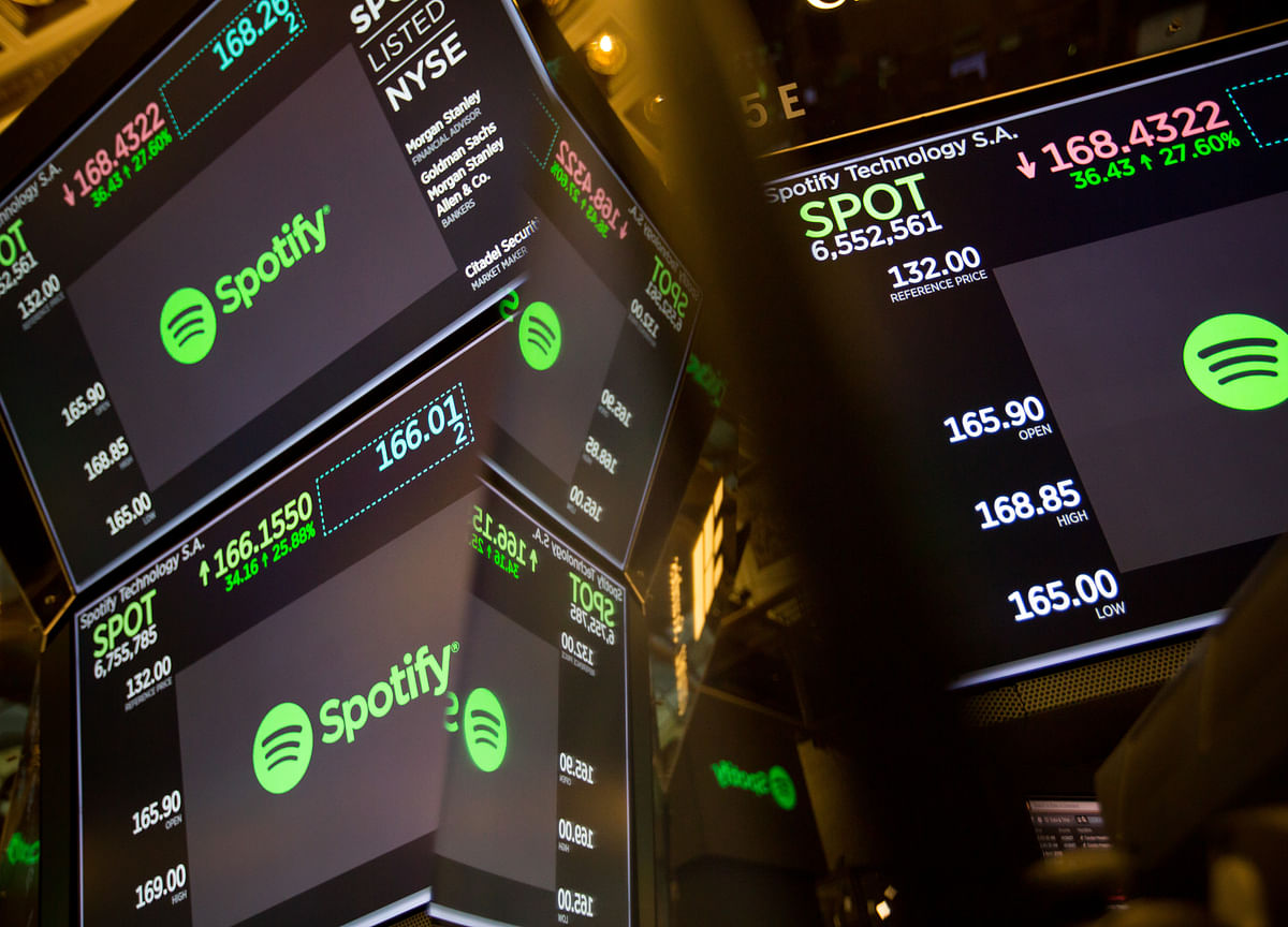 Spotify's Podcast Bet With Parcast Sets the Stage for Earnings