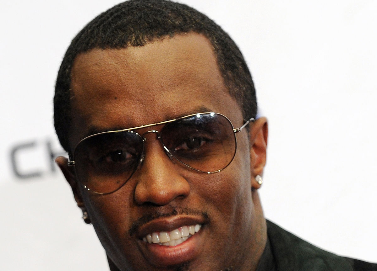 Sean Combs Drops $21 Million on a Canvas by Kerry James Marshall