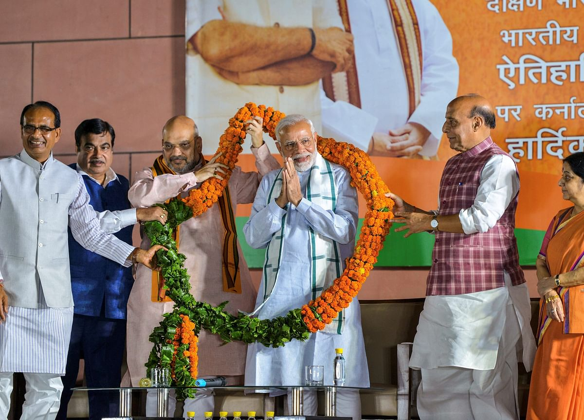 India Opposition Discovers Road Map to Defeat Modi in 2019