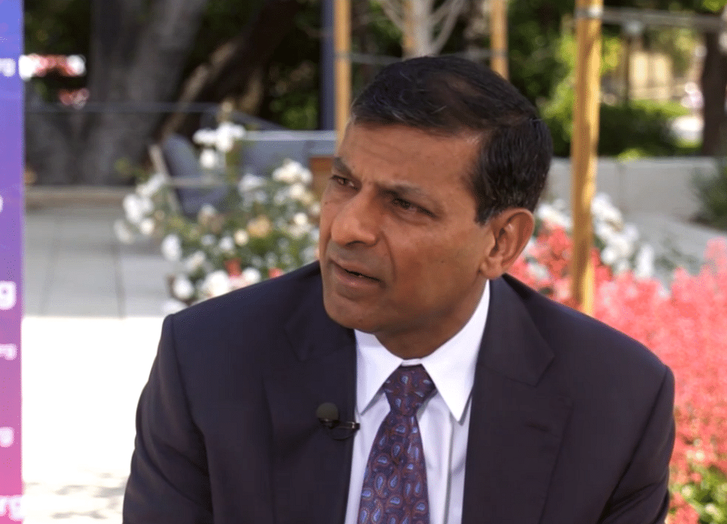 Central Banks Lack Tools To Boost Inflation, Raghuram Rajan Says