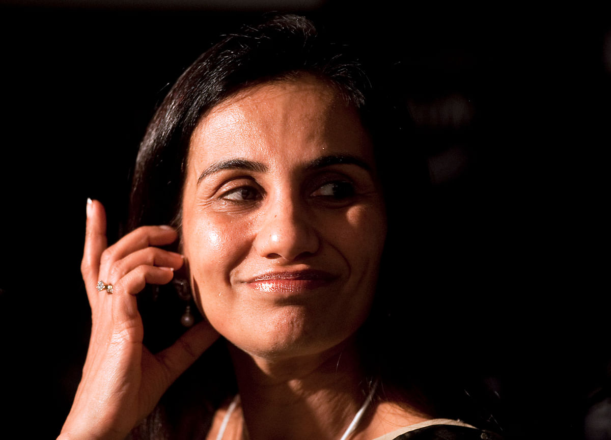 ICICI Bank-Videocon Loan Case: Chanda Kochhar Appears Before Enforcement Directorate