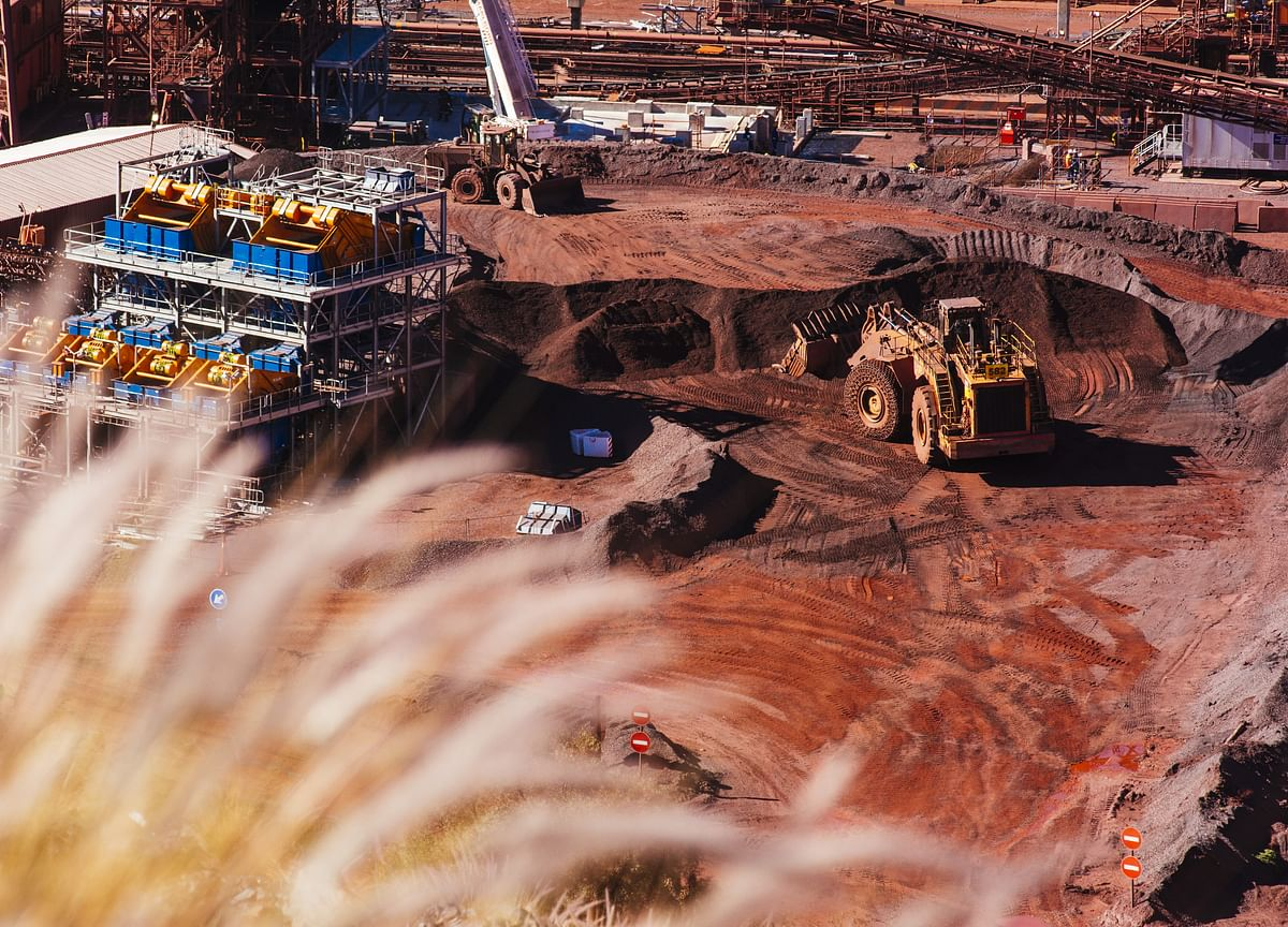 A Delay In Mining Auctions Could Disrupt A Third Of India's Iron Ore Supply