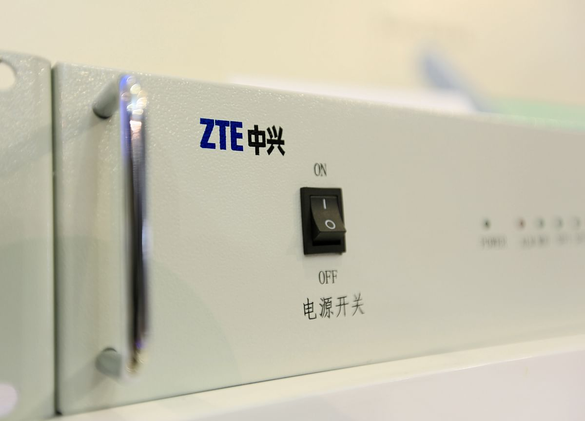 Bid to Block Trump's Deal on ZTE Would Have Support, Rubio Says