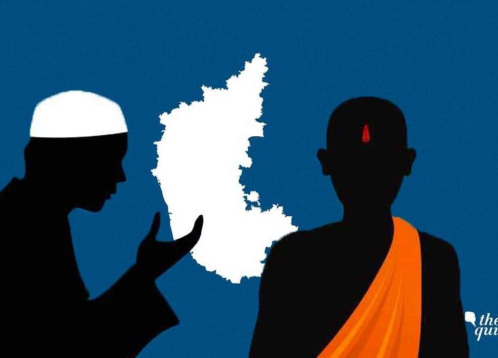 Congress' 'Deal' With PFI Allows BJP To Polarise Karnataka Polls