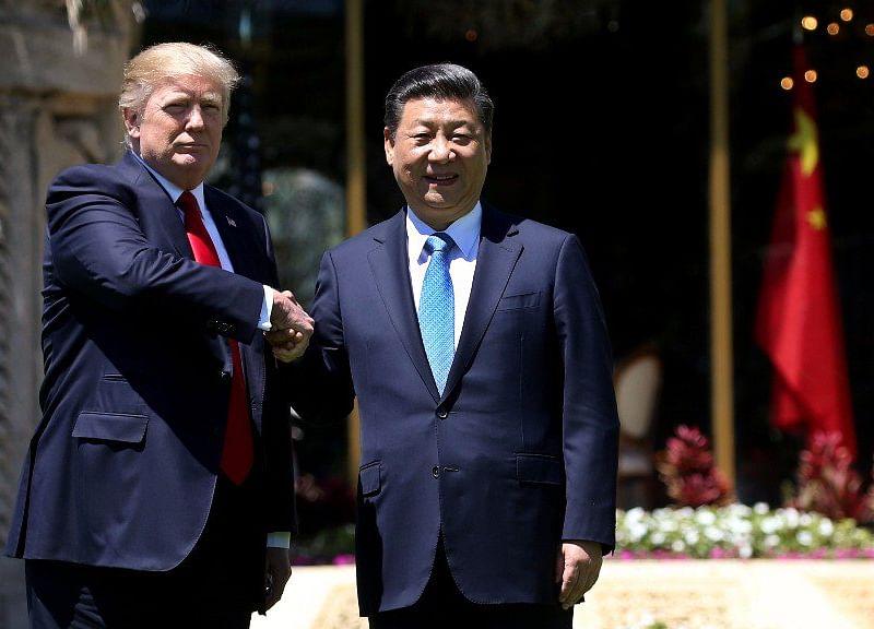 China'sTop Diplomat Mocks U.S.'s'Perplexing' Trade Complaints