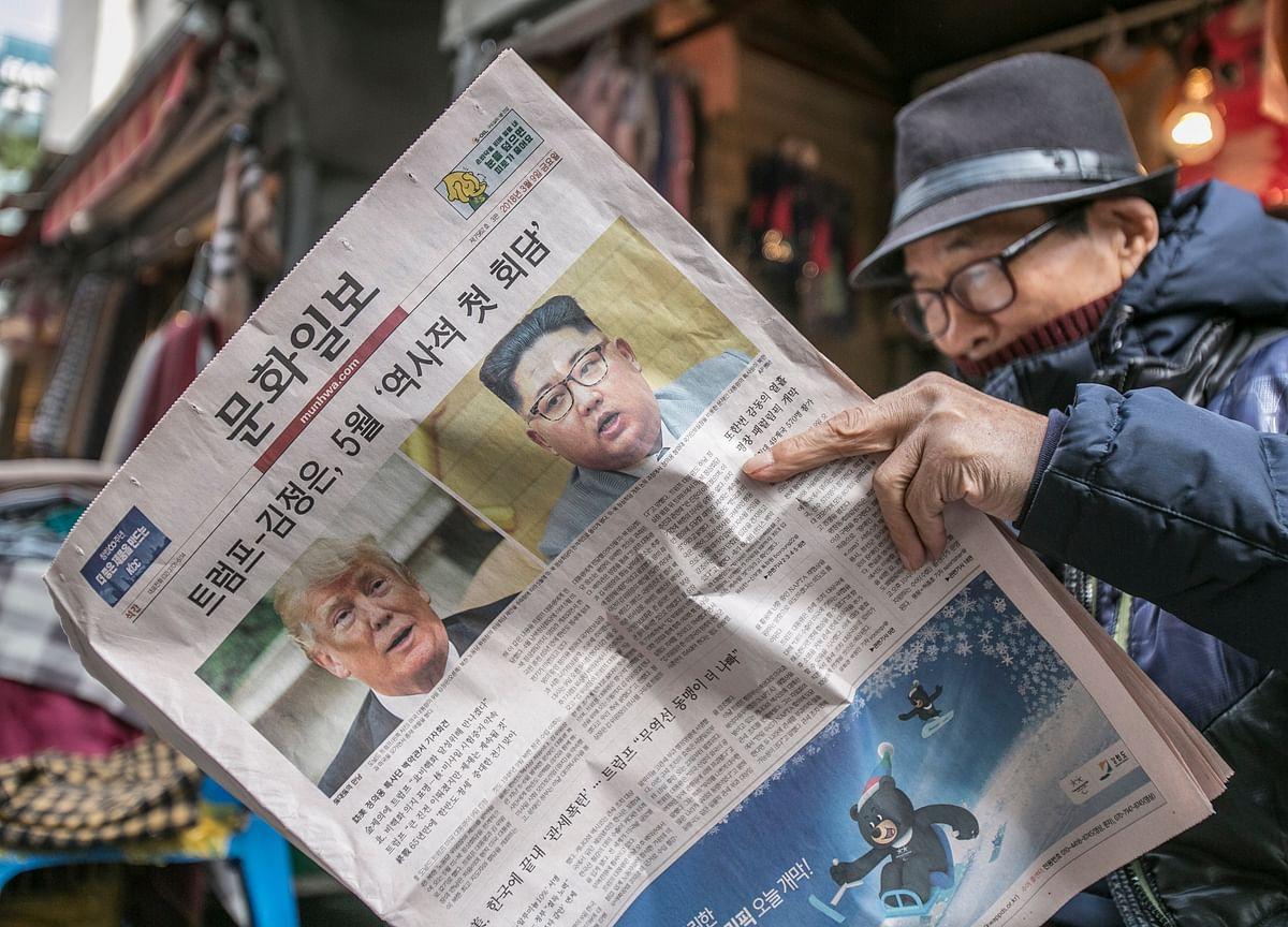 U.S. North Korea Envoy Urges Security Council Unity on Sanctions
