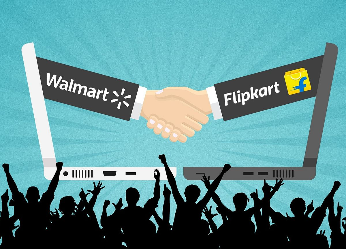 Binny Bansal's Exit Is More Good News Than Bad For Walmart