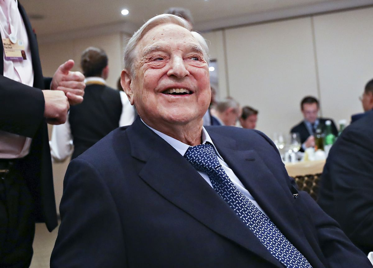 Soros Finds Another Route to Profit From Tesla's Volatile Stock