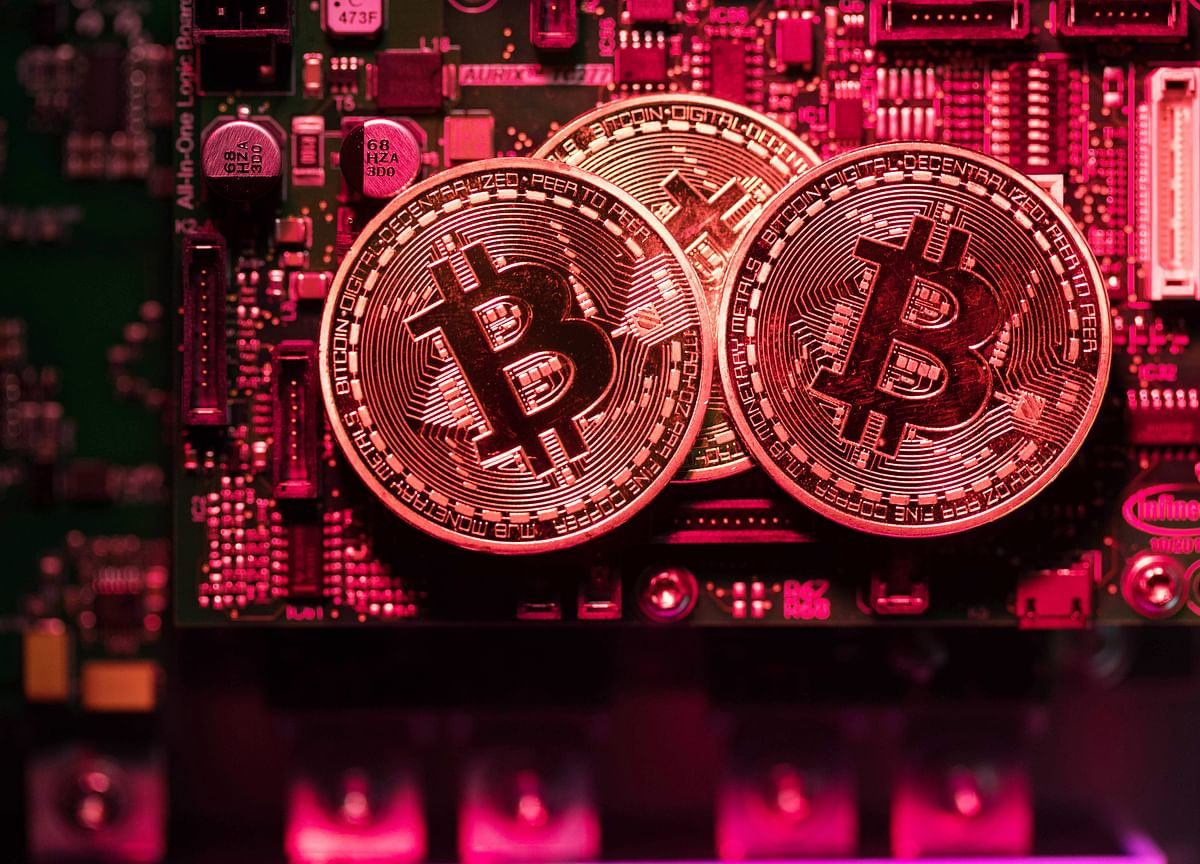 India Mulls  GST On Trading Of Virtual Currencies
