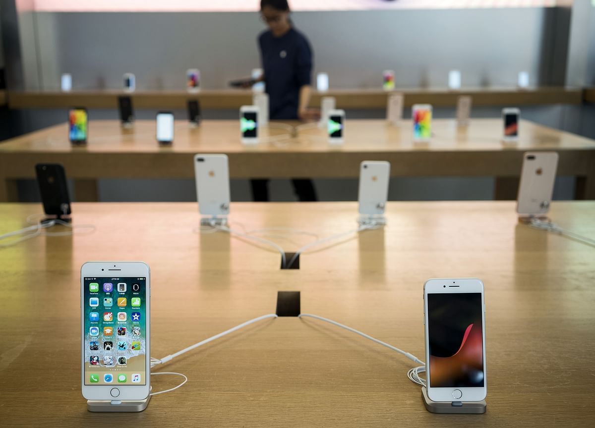 Apple to Defend iPhone App Fees at U.S. Supreme Court