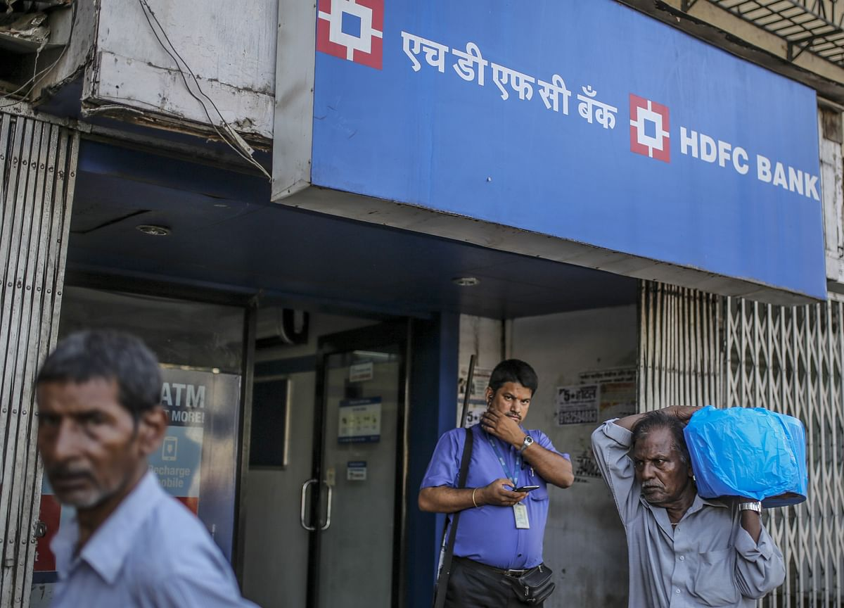 HDFC Bank Starts Preparing For Life After Aditya Puri