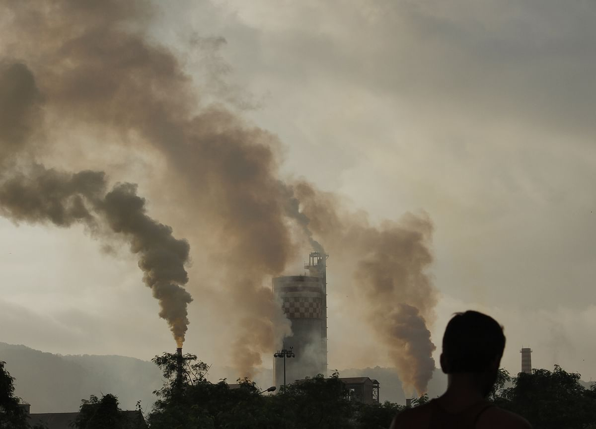 India Criticizes Rich Nations on Broken Climate Promises
