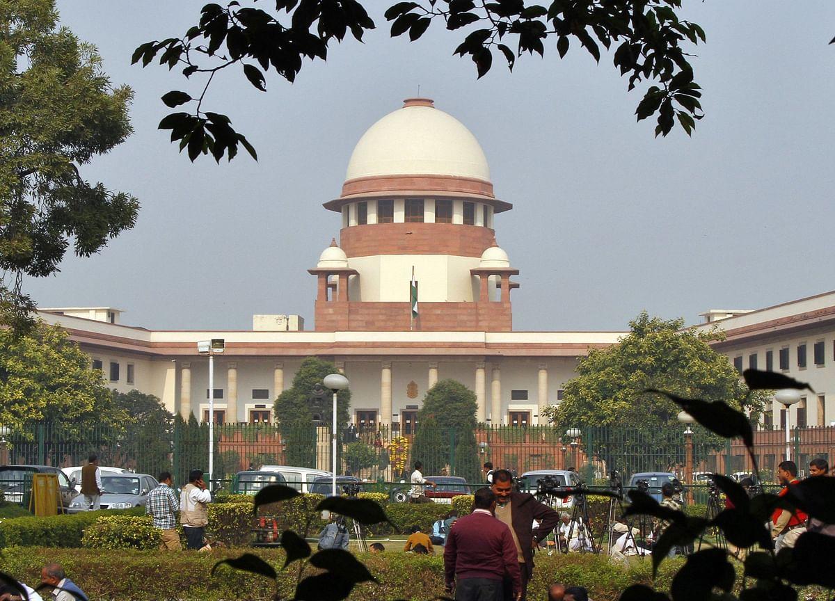 Supreme Court Orders House Arrest Of Activists Till Sept. 6