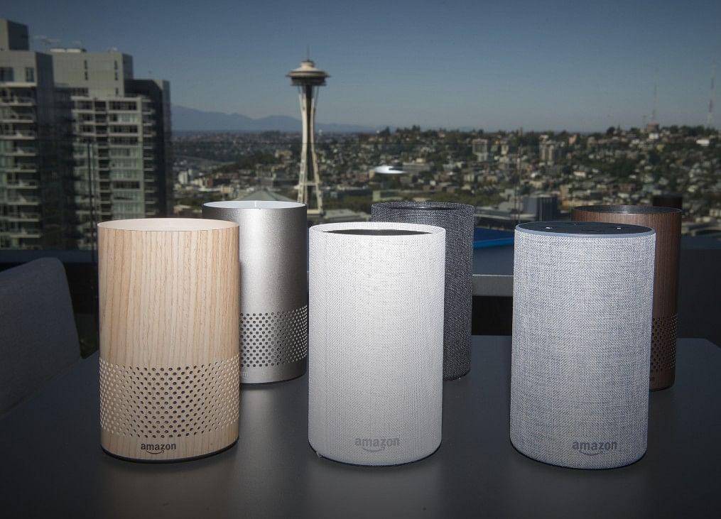 Amazon Explains Why Alexa Recorded, Shared Couple's Conversation