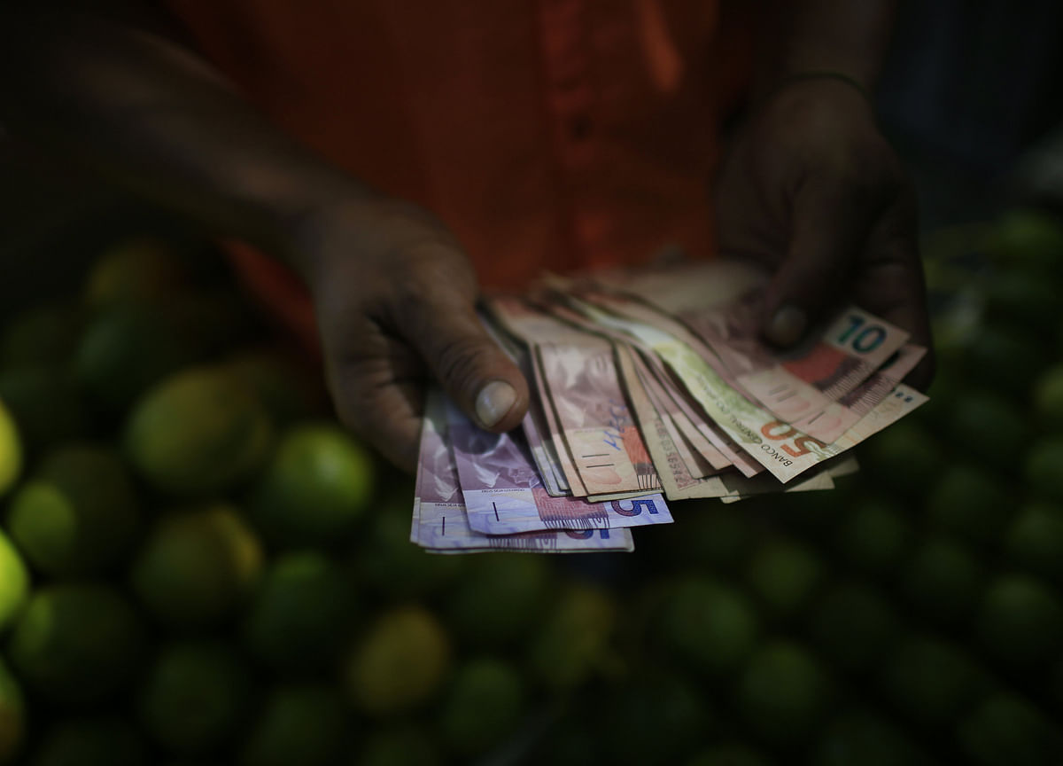 Brazil's Inflation Slows More Than Forecast in Mid-November