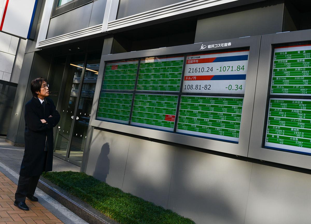 U.S. Futures Fluctuate; Oil Jumps on OPEC+ Dispute: Markets Wrap