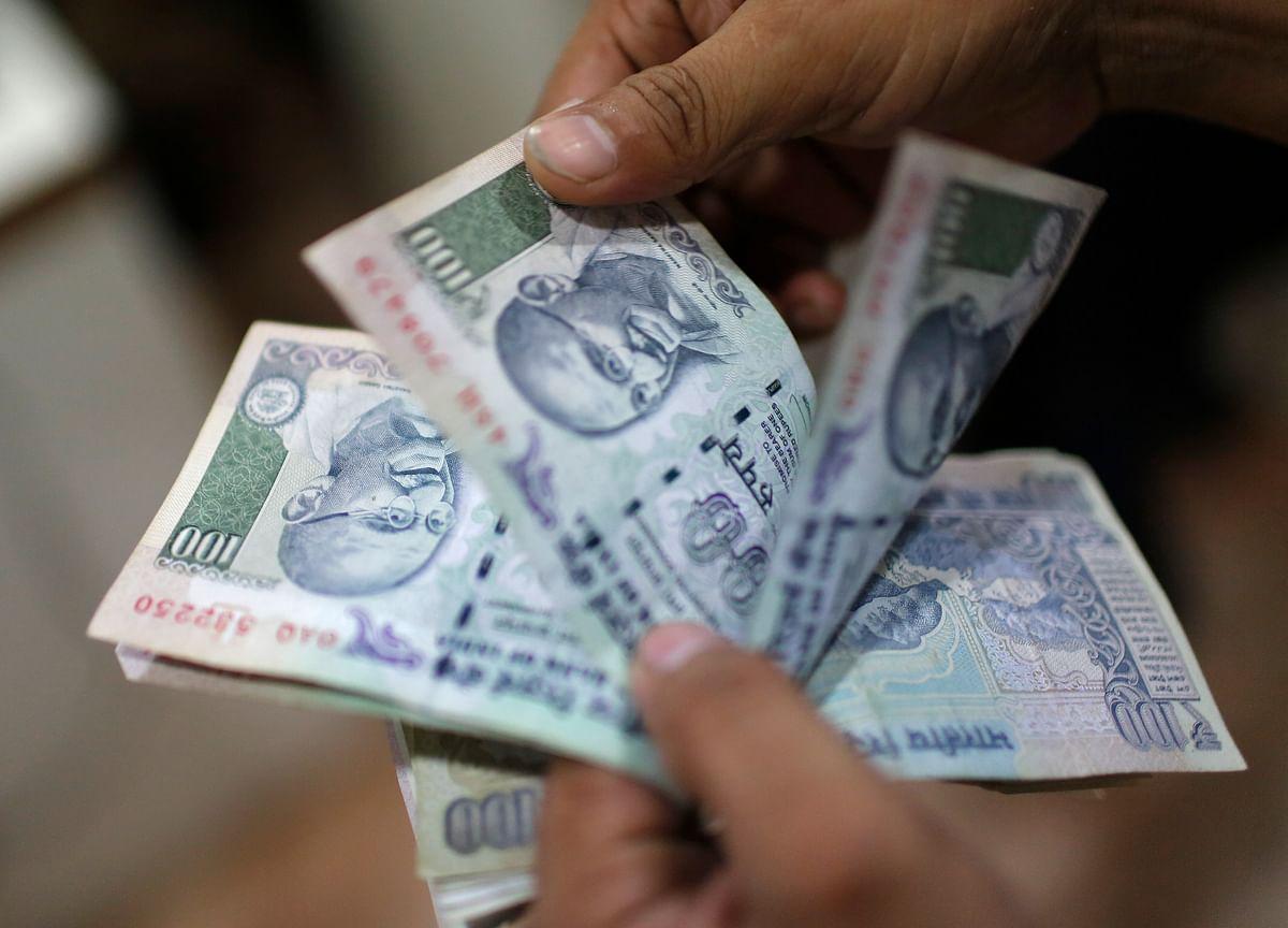 How A Weaker Rupee Will Impact India Inc.