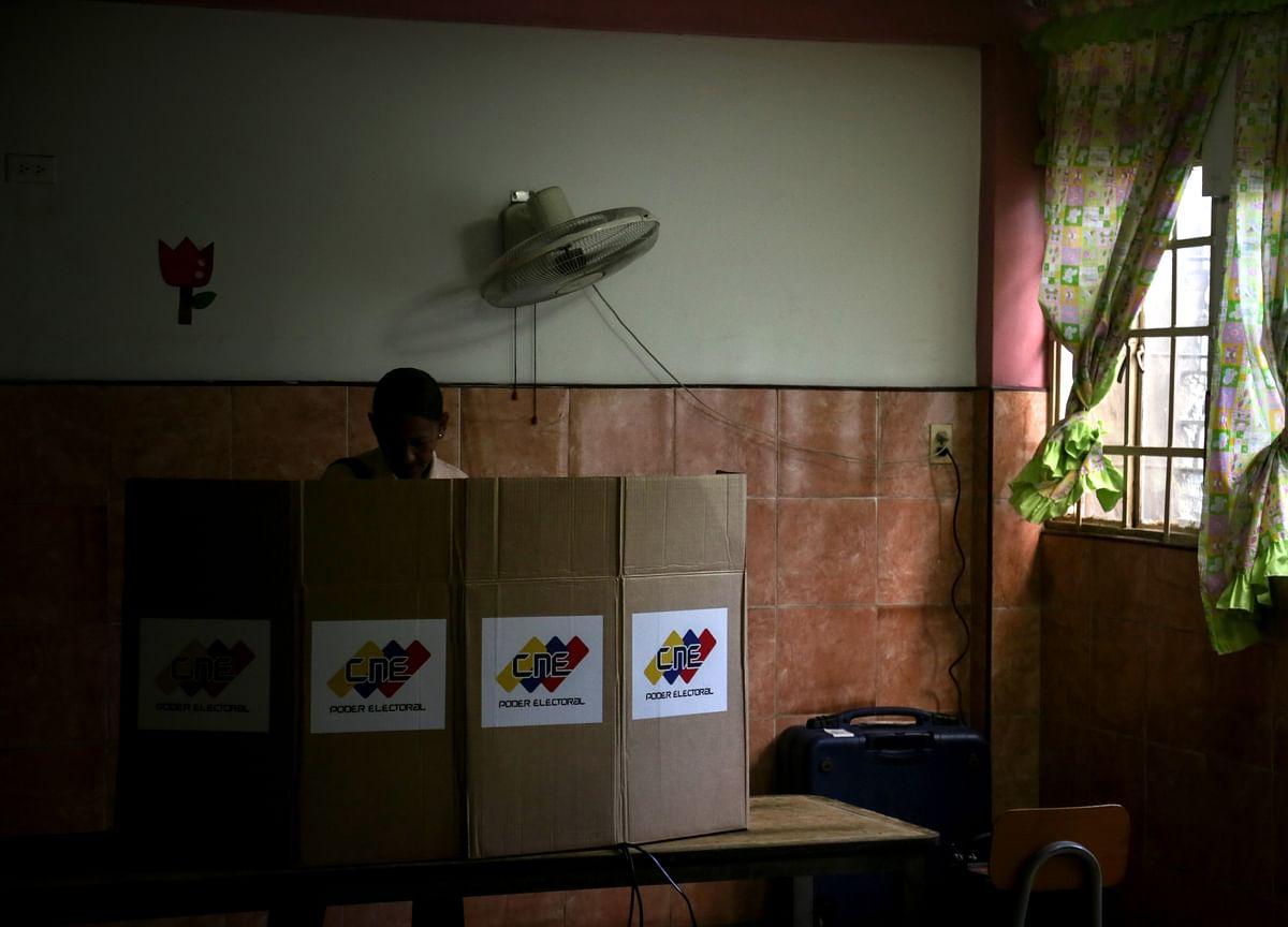 U.S. Adds to Venezuela Pressure With Sanctions Days Before Vote