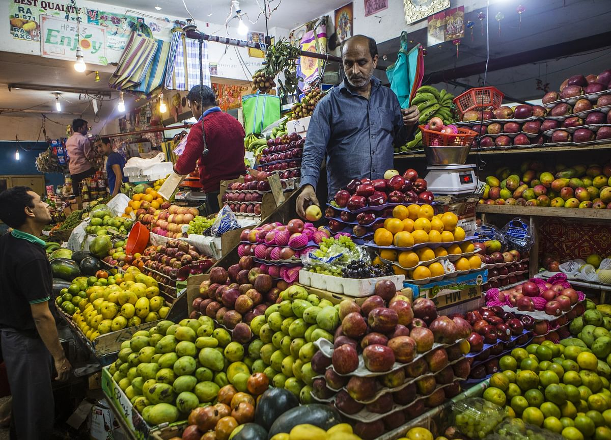 Slowing Demand Poses Downgrade Risk for Indian Earnings Outlook