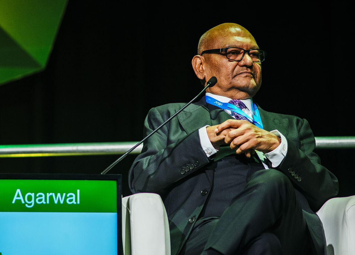 Commercial Coal Mining For Private Sector To Cut Import Dependency, Says Anil Agarwal