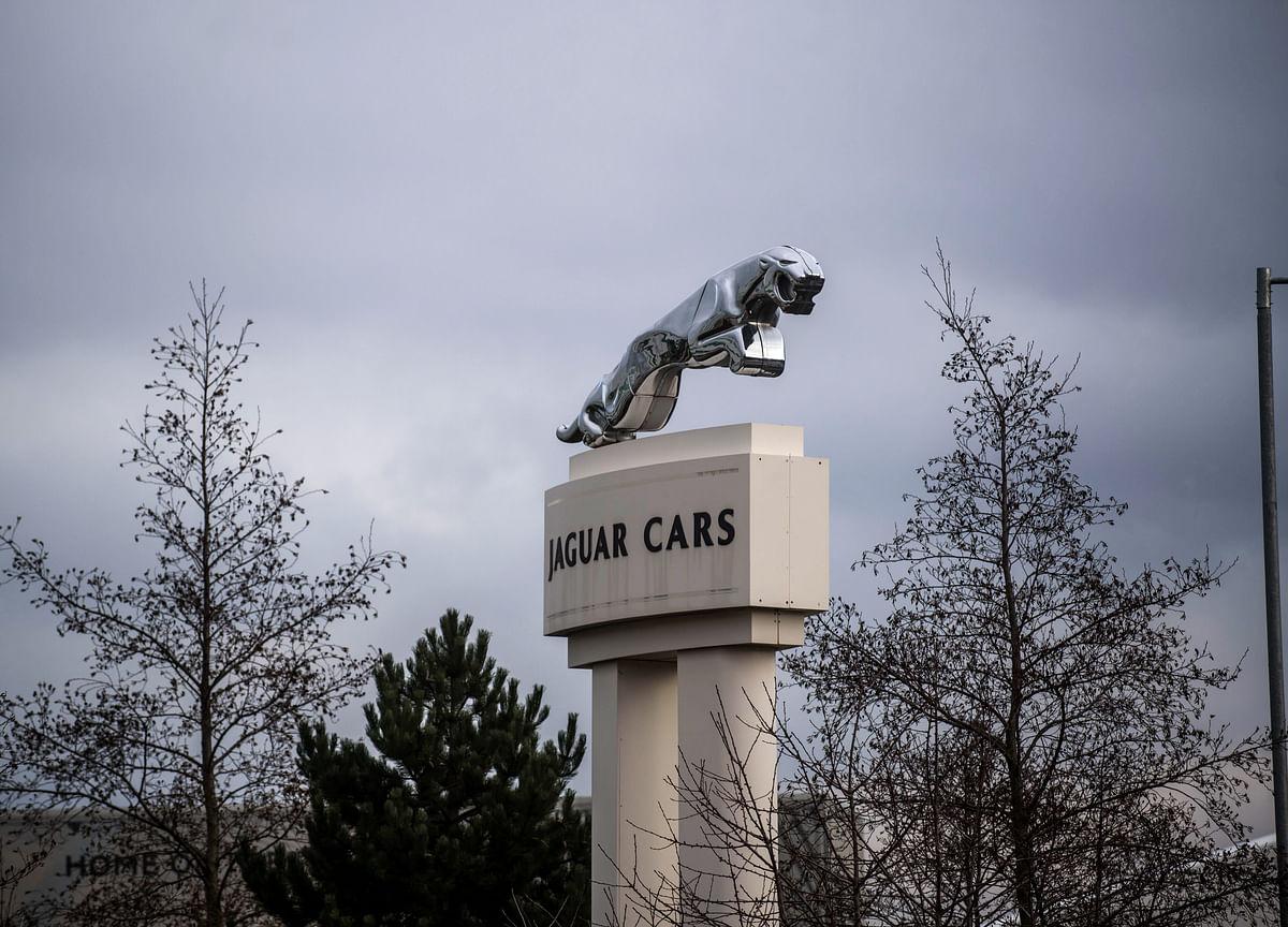 TataExplores Options for Struggling Jaguar Land Rover