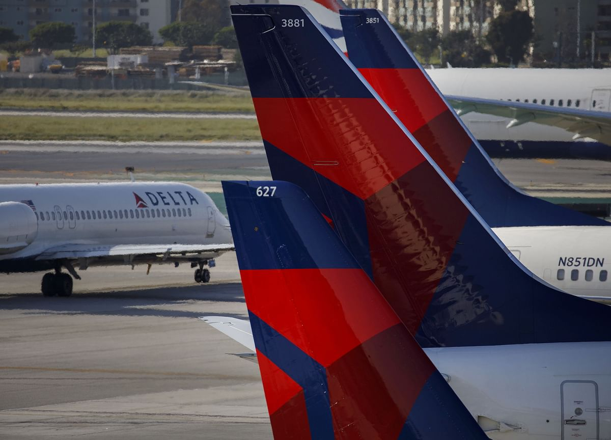Delta Returns to Mumbai After U.S. Pact on Persian Gulf Airlines