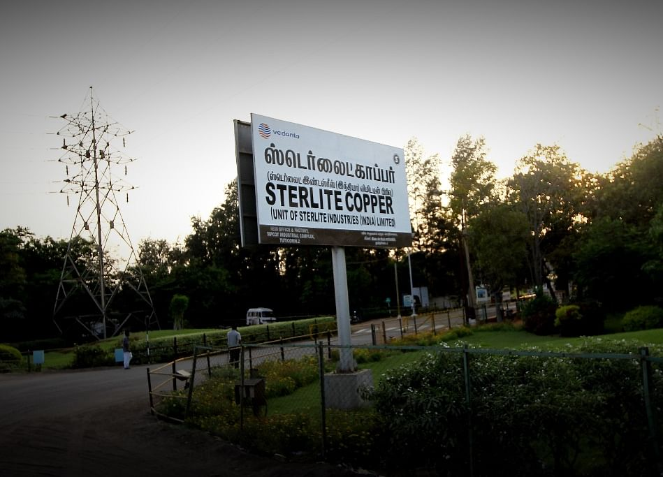 Tamil Nadu Orders Permanent Closure Of Sterlite Plant