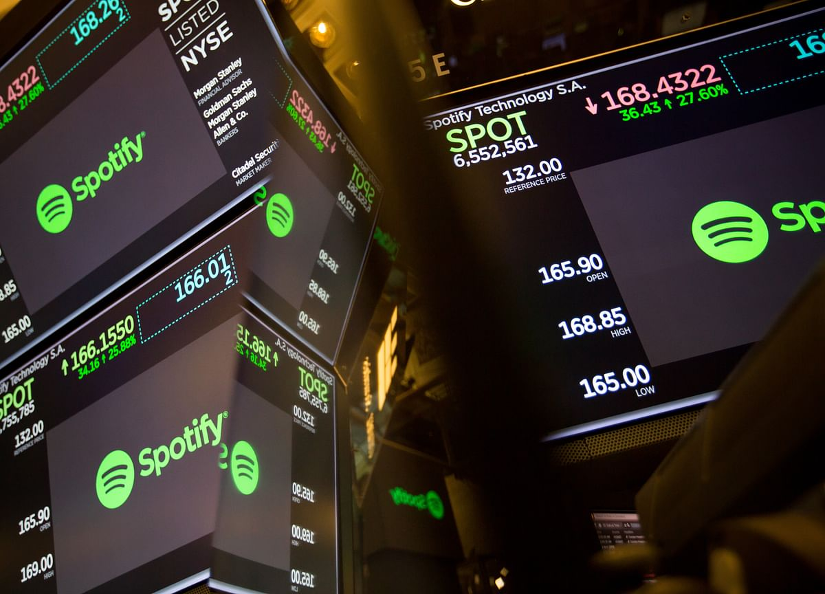 Spotify Said to Rethink Policy on Artist Misconduct After Outcry