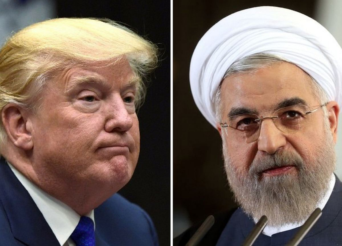 Iran Warns Trump Not to Threaten Country's Oil Exports