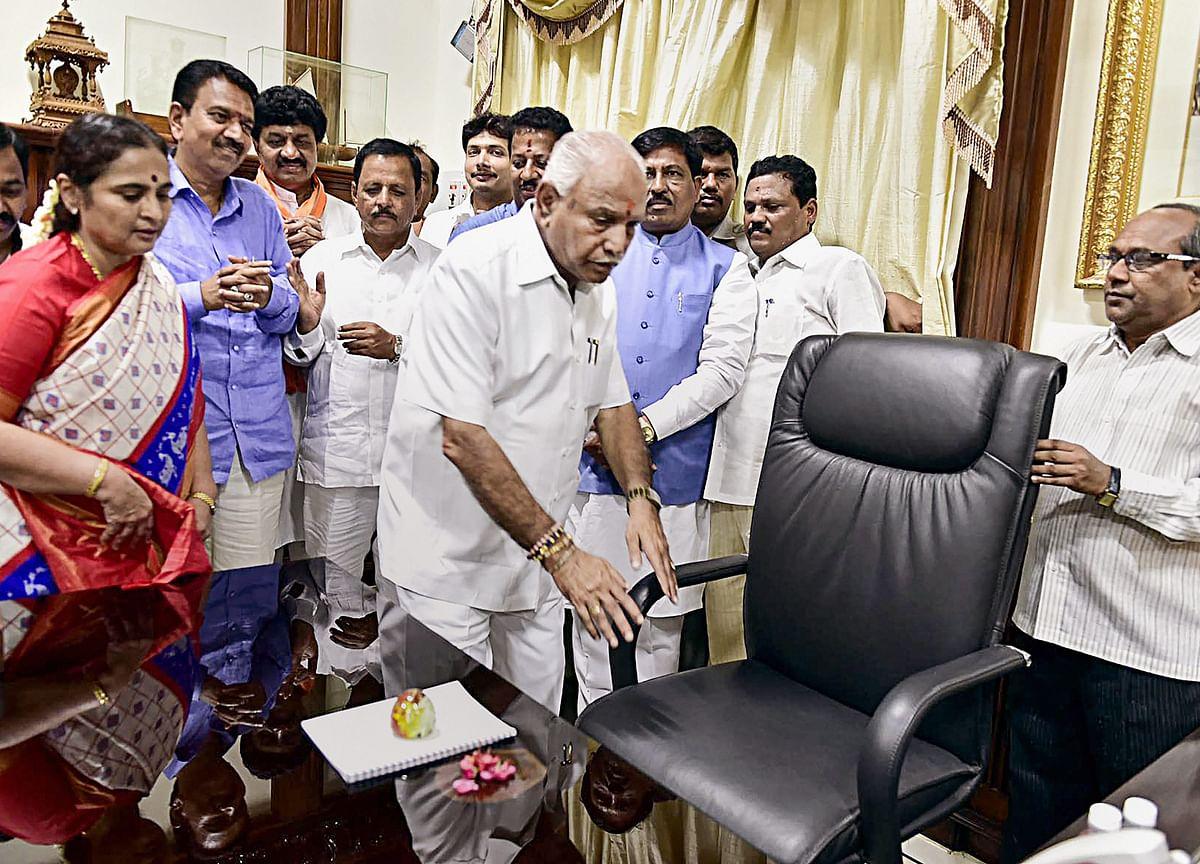 Karnataka Election: Supreme Court Directs Floor Test Today