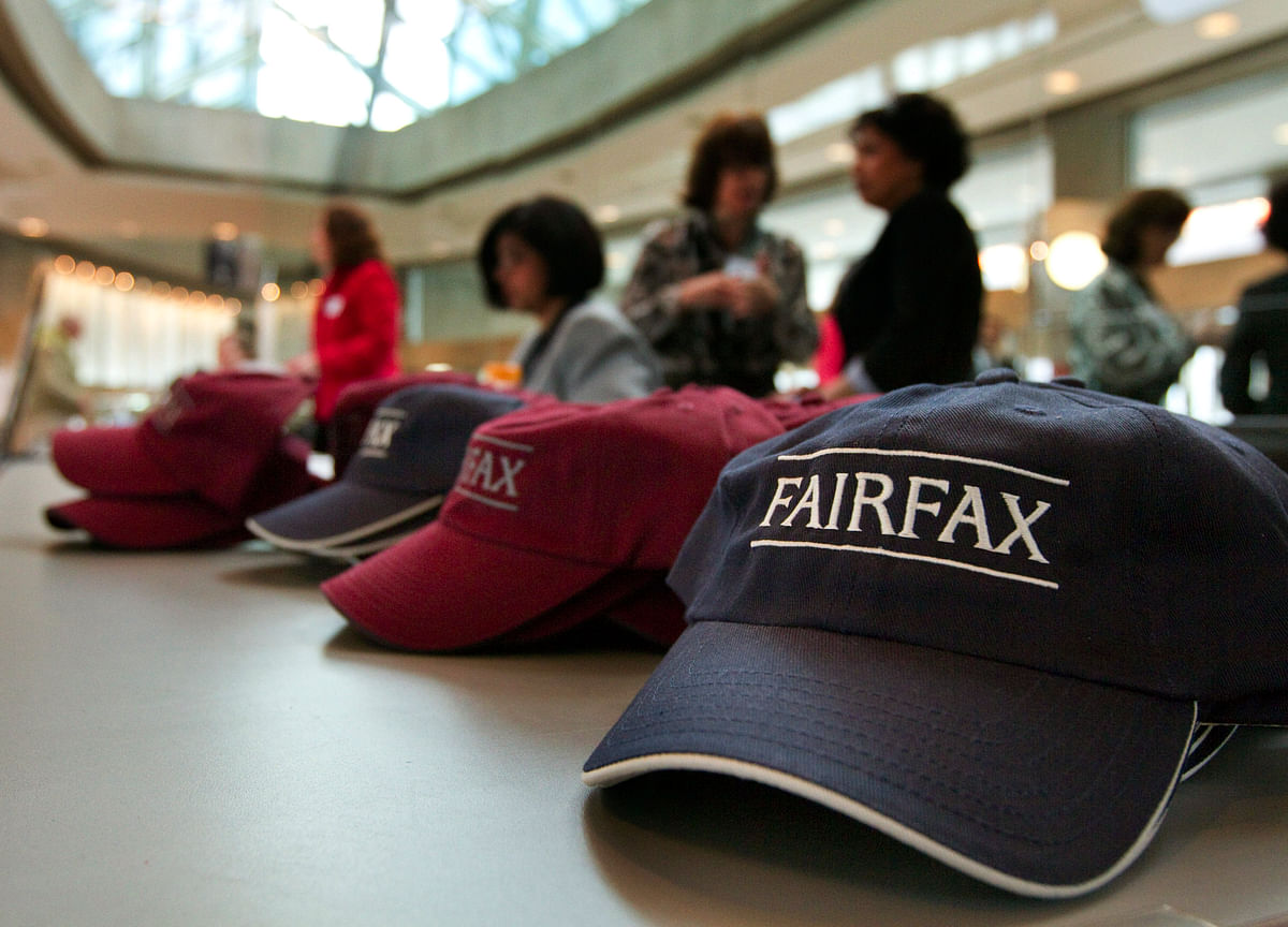 Fairfax Exits ICICI Lombard; Sells Stake Worth Rs 2,627 Crore