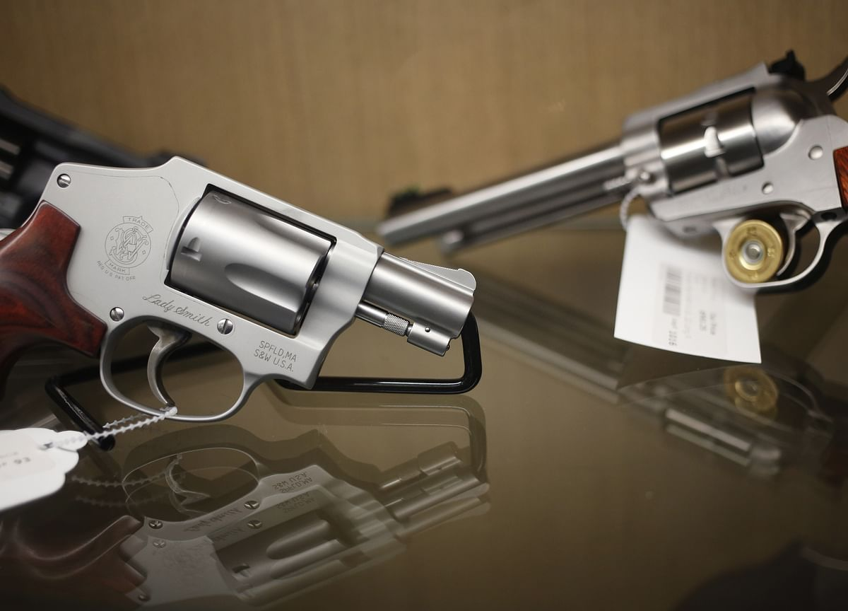 Texas Firm Says It's Taking Orders for 3-D Gun Blueprints