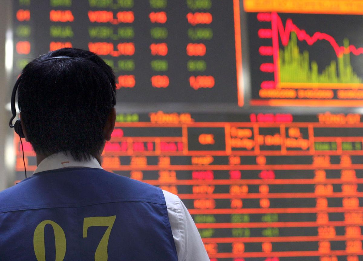 Tech Decline Overrides U.S.-China Trade Optimism: Markets Wrap