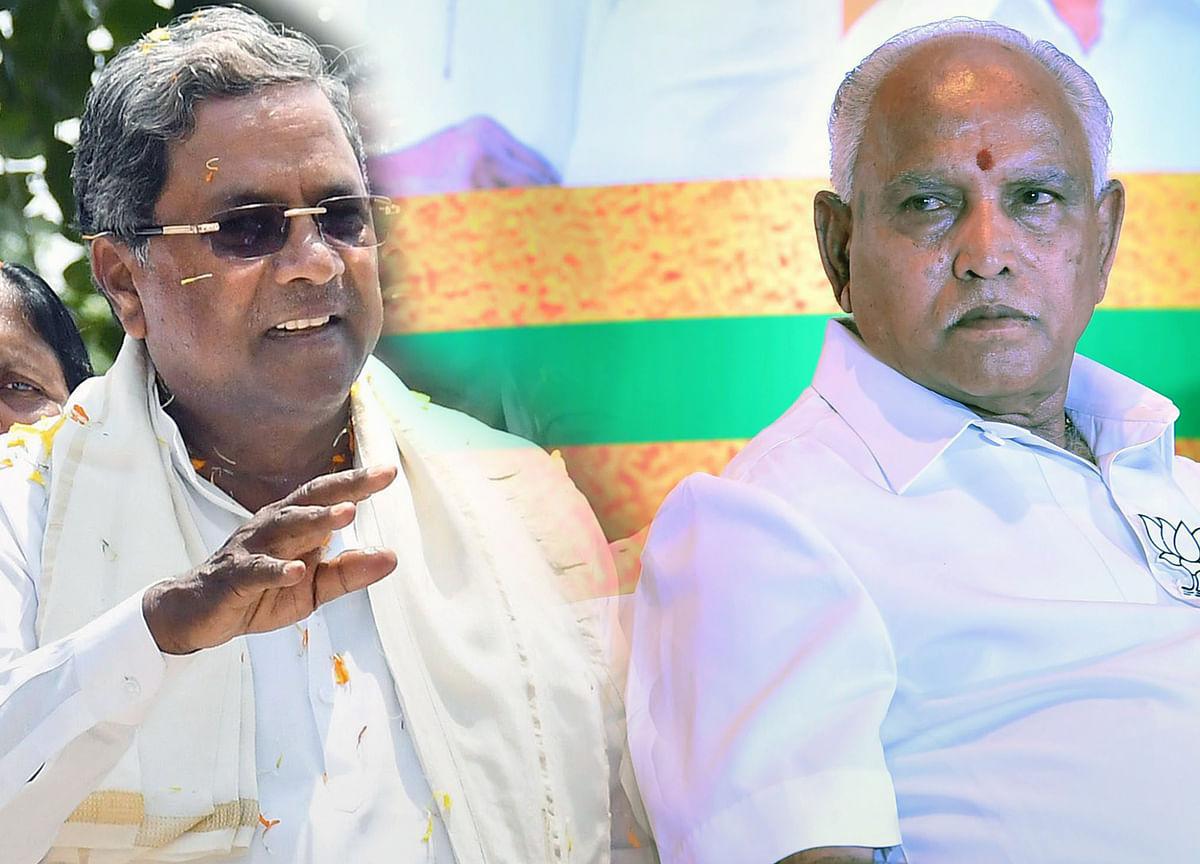 Campaign For Karnataka Ends: Who Has The Edge?