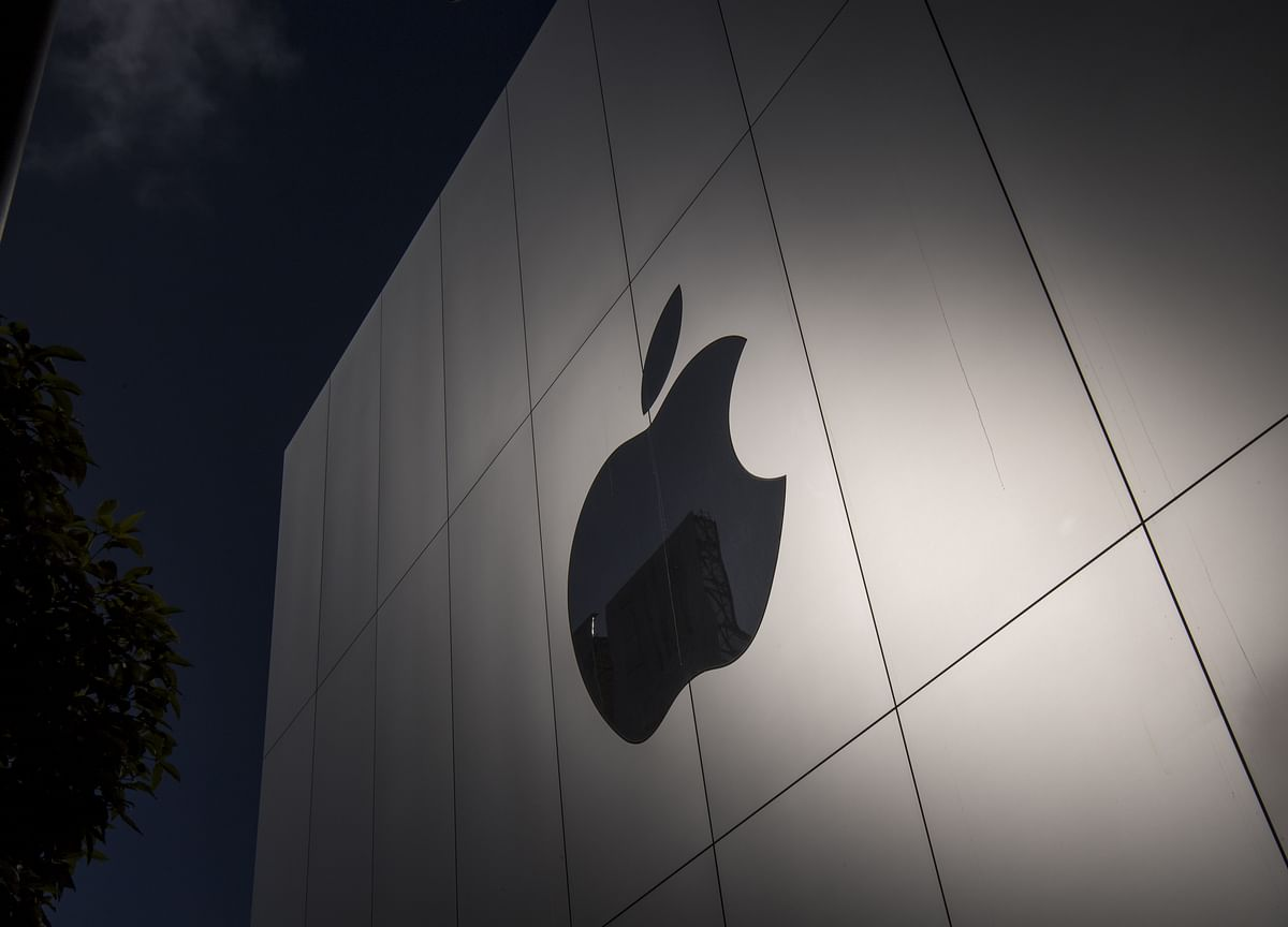 Apple, Qualcomm Reach Courthouse-Steps Settlement to Suits