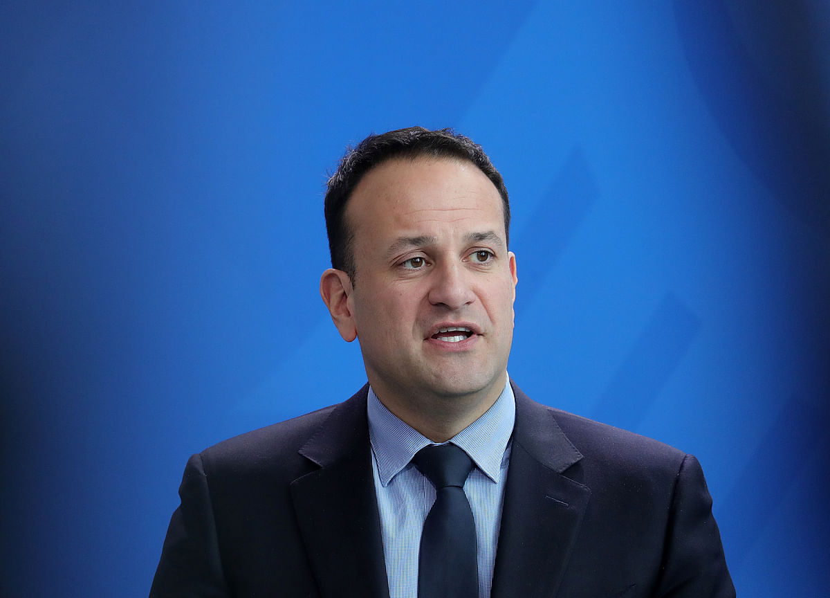 Irish PM Sees 'Growing Desire' in EU to Avoid No-Deal Brexit