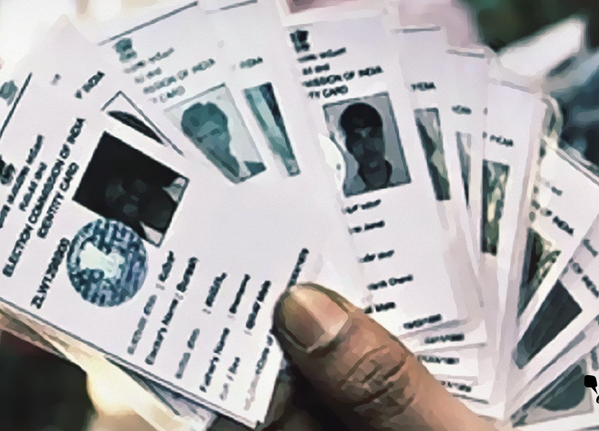 Voter ID Case: EC Defers Voting in Karnataka's RR Nagar to 28 May
