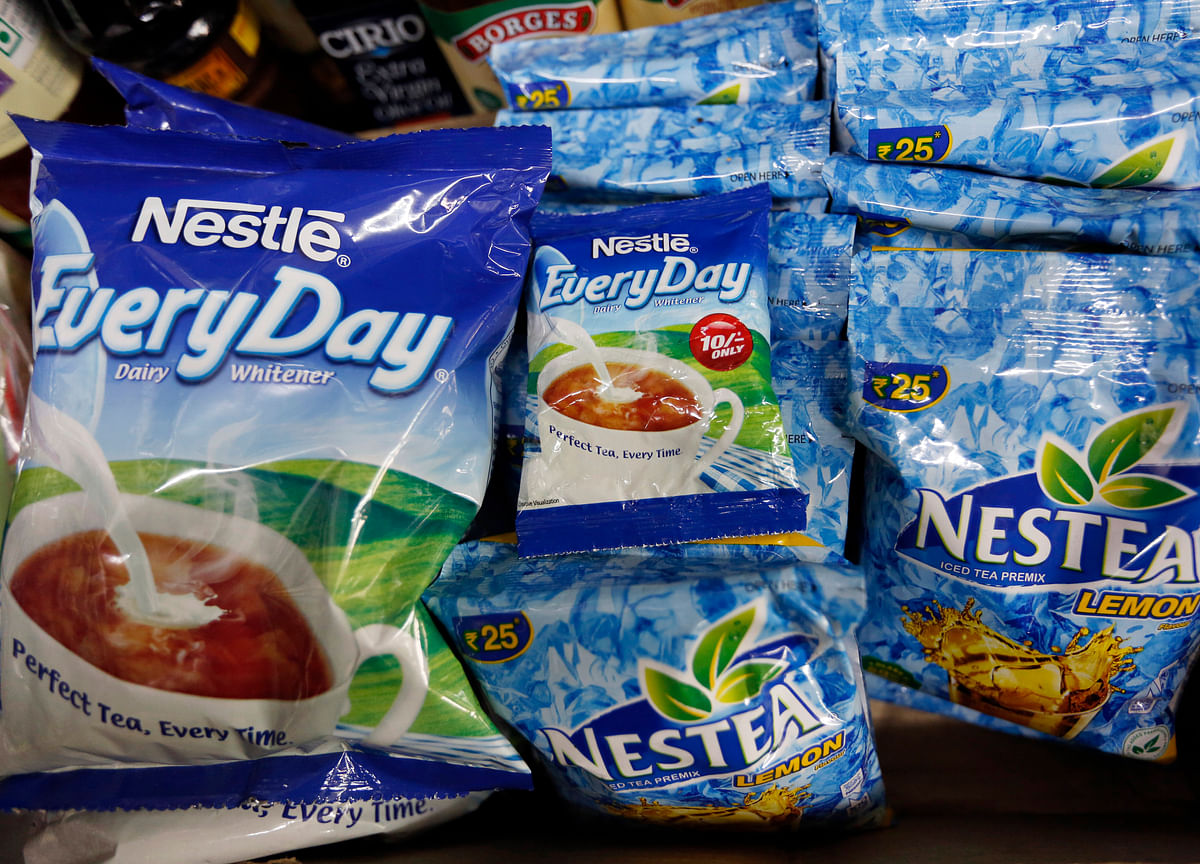 Nirmal Bang: Nestle India Back To Double Digit Growth, Capex Significantly Raised