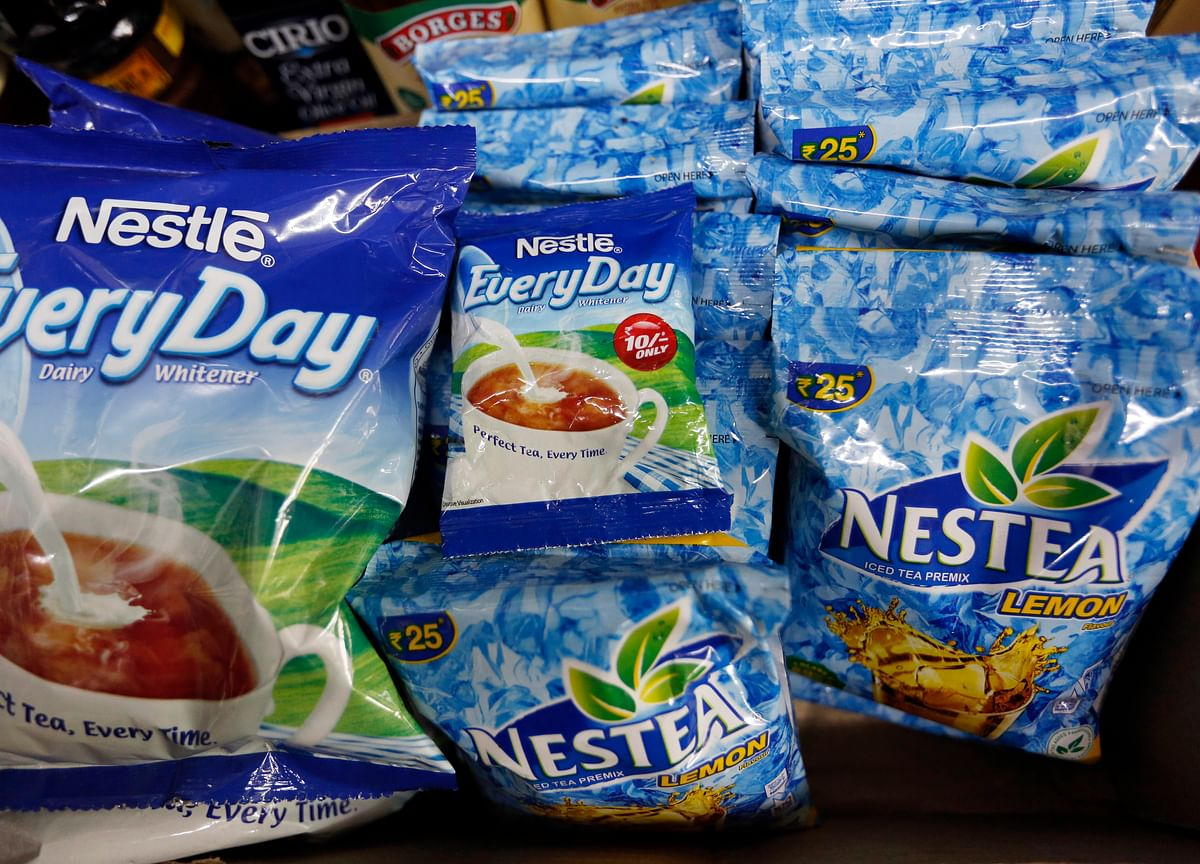 Nestle Considers Options To Directly Sell To Consumers